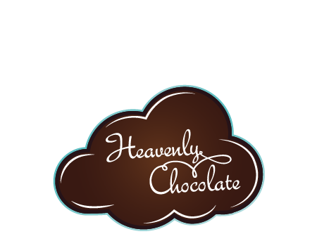 Logo Heavenly Chocolate